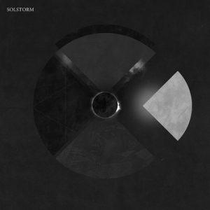 SOLSTORM (Nor) – 'Solstorm' CD Digipack