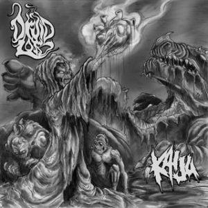 DRUID LORD / KAIJU (USA) – Split MCD