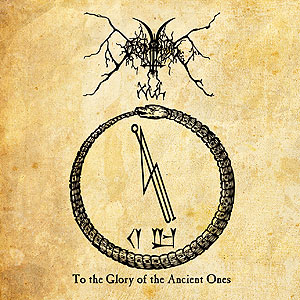 DOMINUS XUL (Chi) – 'To The Glory Of The Ancient Ones' CD