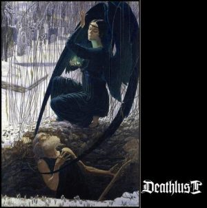 DEATHLUST (Pol) – 'Deathlust' MCD