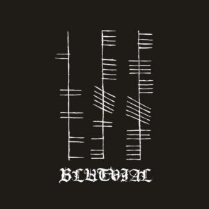 BLUTVIAL (UK) – 'Curses Thorns Blood' CD Digipack