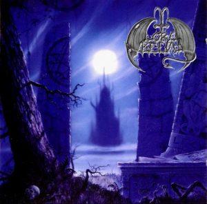 LORD BELIAL (Swe) – 'Enter The Moonlight Gate' CD Digipack