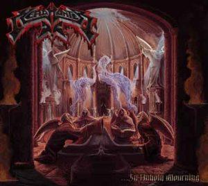 HEADHUNTER D.C. (Bra) – 'In Unholy Mourning' CD