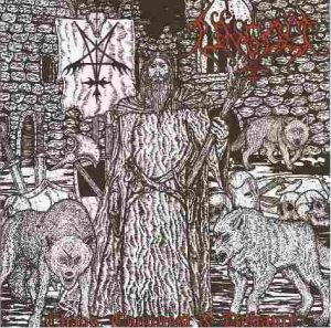 UNGOD (Ger) – 'Chaos