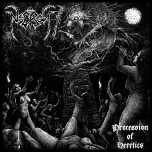 NECROS (Fr) – 'Procession of Heretics' MCD