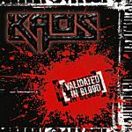 KAOS (USA) - 'Validated in Blood' MCD