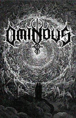 OMINOUS (Fin) – 'Death… The Beginning' MCD
