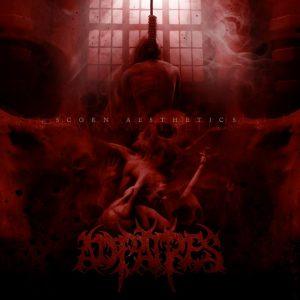 AD PATRES (Fra) – 'Scorn Aesthetics' CD