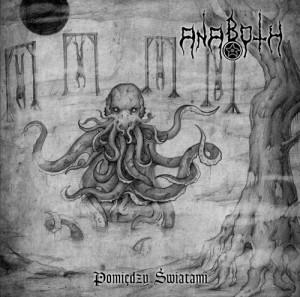 ANABOTH (Pol) – 'Pomiedzy Swiatami' CD