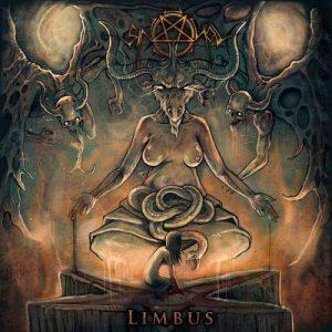 SIN OF GOD (Hun) – 'Limbus' CD