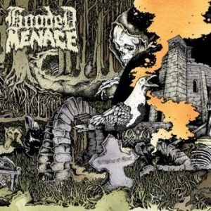 HOODED MENACE (Fin) – 'Effigies of Evil' CD Digipack