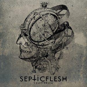 SEPTIC FLESH (Gr) – 'Esoptron+bonus' CD Digipack