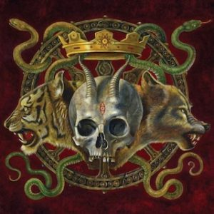 WEAPON (Can) - 'Embers And Revelations' CD