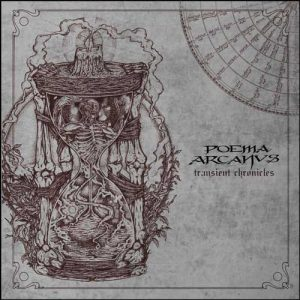 POEMA ARCANVS (Chi) - 'Transient Chronicles' CD Digipack