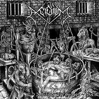 EXCIDIUM (It) – 'Infecting The Graves vol.1' CD