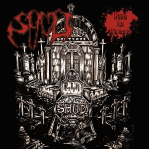 SHUD (Fra) – 'Rot in Pieces' 2-CD