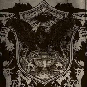 SVARTIDAUÐI (Ice) – 'Flesh Cathedral' CD Digipack