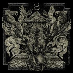 VORUM (Fin) – 'Poisoned Void' CD Digipack