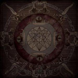 DØDSENGEL / NIGHTBRINGER (Nor/USA) – 'Circumambulations of the Solar Inferno' CD