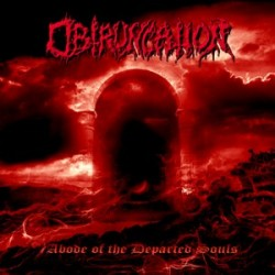 OBTRUNCATION (Nl) – 'Abode of Departed Souls' CD