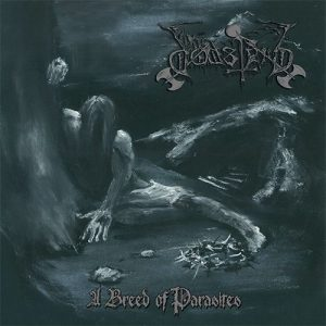 DODSFERD (Gr) – 'A Breed of Parasites' CD