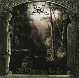 SUMMONING (Au) - Old Mornings Dawn CD