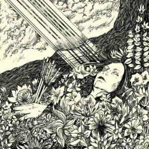 JEX THOTH (USA) – 'Blood Moon Rise' CD