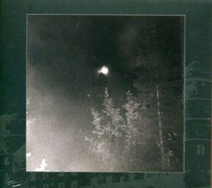 SORHIN (Swe) – 'Skogsgriftens Rike' CD Digipack