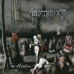 PENTAGRAM (Chi) – 'The Malefice' CD