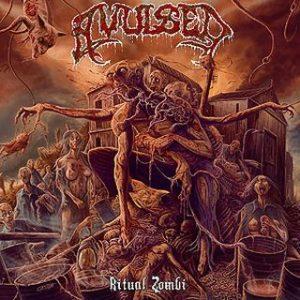 AVULSED (Spa) – 'Ritual Zombi' CD