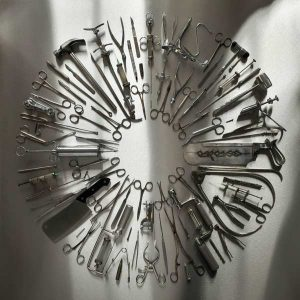 CARCASS (Uk) – 'Surgical Steel' CD