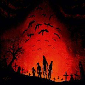 CONVULSE (Fin) – 'Evil Prevails' CD
