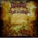 MALFEITOR / BIRCH MOUNTAIN (Swe) – 'Dawn of silent decay' CD