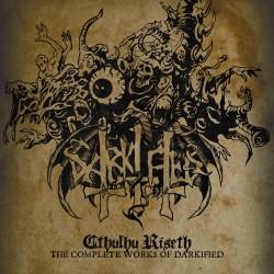 DARKIFIED (Swe) – 'Cthulhu Riseth – the complete works of Darkified' CD
