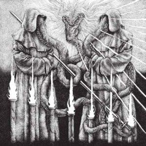 GRAVEYARD / KÖRGULL THE EXTERMINATOR (Spa) – split CD