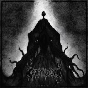 DECOMPOSED (Swe) – 'Devouring' CD
