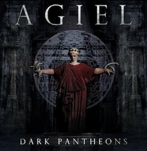 AGIEL (USA) – 'Dark Pantheons' MCD