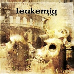LEUKEMIA (Swe) – 'Love' CD