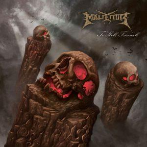 MALFEITOR (Swe) – 'To Hell