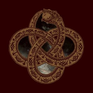 AGALLOCH (USA) – 'The Serpent & The Sphere' CD Digipack