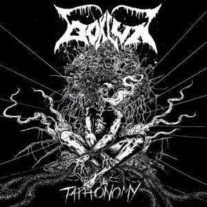 BOKLUK – Taphonomy CD
