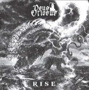 DEUS OTIOSUS (Dk) – 'Rise' CD