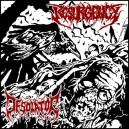 RESURGENCY / DESOLATOR (Gr/Swe) – split CD