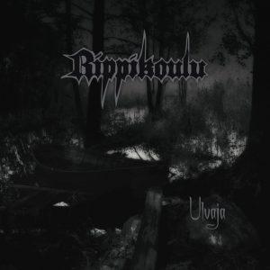 RIPPIKOULU (Fin) – 'Ulvaja' MCD Digipack