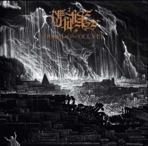 NECROS CHRISTOS (Ger) – 'Doom of the Occult' CD