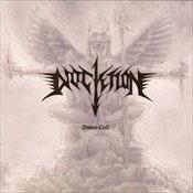 DIOCLETIAN (N.Z.) - 'Doomcult' PicLP + sleeve
