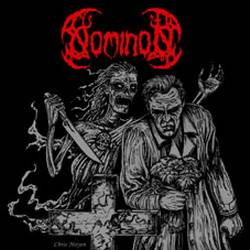 NOMINON (Swe) – 'The True Face of Death' MCD