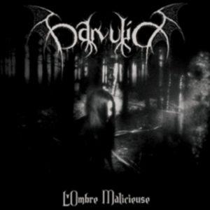 DARVULIA (Fra) – 'L'Ombre Malicieuse' CD