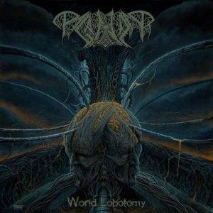 PAGANIZER (Swe) – 'World Lobotomy' CD