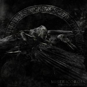 MISERICORDIA (Swe) – 'Throne of Existence' CD